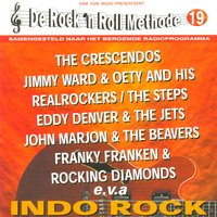 De Rock 'n Roll Methode 19 (Indo Rock) — сборник