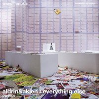 Everything Else — Aldrin & Akien