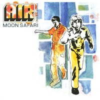 Moon Safari — Air