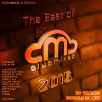 The Best of Clubmixed 2015 — сборник