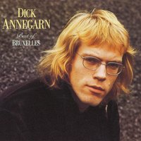 Best Of Bruxelles — Dick Annegarn