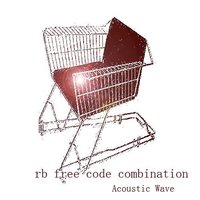 Acoustic Wave — rb-free code combination