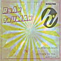 California Rain — Ryan Truman
