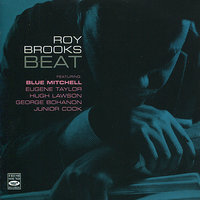 Beat - EP — Blue Mitchell, Hugh Lawson, Eugene Taylor, Junior Cook, Roy Brooks, George Bohanon