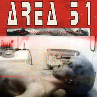 Area 51 - The Space Collection — сборник