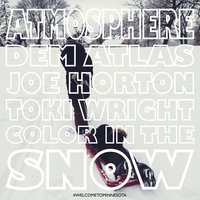 Color In The Snow — Atmosphere