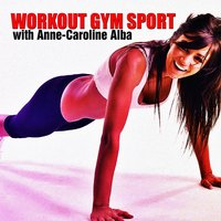 Workout Gym Sport — Anne-Caroline Alba