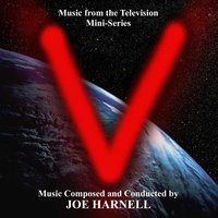 """V"": The Original Mini-Series — Joe Harnell"