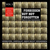 Forbidden but Not Forgotten , Vol. 3 — сборник