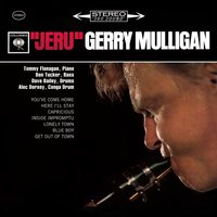 Jeru — Gerry Mulligan