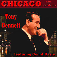 Chicago The Standards — Tony Bennett