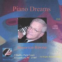 Piano Dreams — Maurice Horne