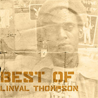 Best Of Linval Thompson — Linval Thompson