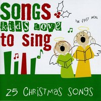 25 Christmas Songs Kids Love — сборник