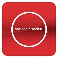 one - EP — One Sonic Society
