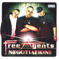 Negotiations — Free Agents