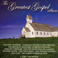The Greatest Gospel Album Vol. 1 — сборник