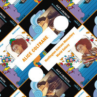 Huntington Ashram Monastery / World Galaxy — Alice Coltrane