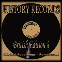History Records - British Edition 8 — сборник