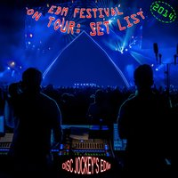 EDM Festival on Tour: Set List 2014 — Disc Jockey's EDM