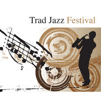 Trad Jazz Festival — George Melly