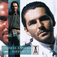 Different — Thomas Anders