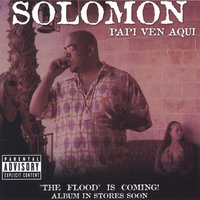 Come With Me / Papi Ven Aqui — Solomon
