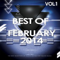 Best of February 2014 (Vol.1) — сборник