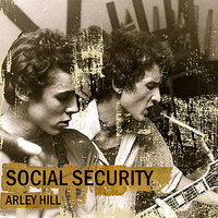 Arley Hill — Social Security
