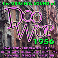The Original Sound Of Doo Wop 1956 — The Drifters