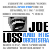 Got You On My Mind — Joe Loss & His Orchestra