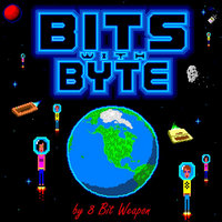 Bits With Byte — 8 Bit Weapon