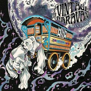 The Vintage Caravan - M.A.R.S.W.A.T.T