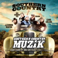 Southern Country 6 (Your Country and Dirtroad Connection) — Southern Country Muzik