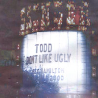 Todd Don't Like Ugly — Todd Zombie