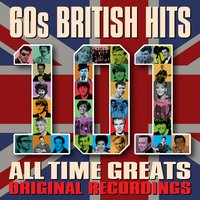 60s British Hits - 101 All Time Greats — сборник