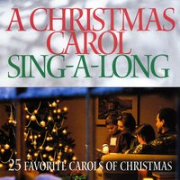 A Christmas Carol Singalong — The London Fox Players, The London Fox Singers