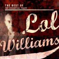 Best of the Essential Years: Lol Williams Band — Lol Williams Band