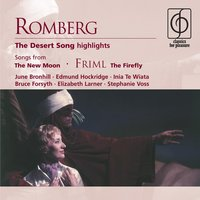 Romberg: The Desert Song etc — сборник