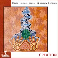 CREATION — Clarini Trumpet Consort