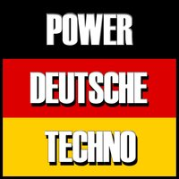 Power Deutsche Techno — сборник