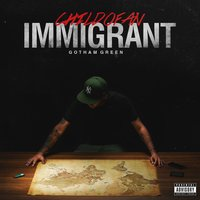 Child of an Immigrant — Gotham Green