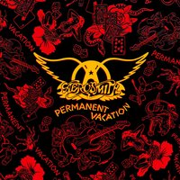 Permanent Vacation — Aerosmith