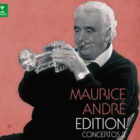 Maurice André Edition - Volume 2 — Maurice Andre
