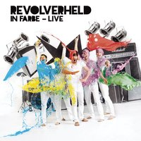 In Farbe - ReEdition — Revolverheld