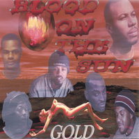 Blood On The Sun Gold — Streetgrounds Records