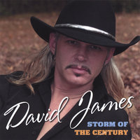 Storm of the Century — David James