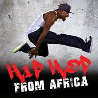 Hip Hop from Africa — сборник