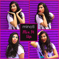Mix It Up — Minoti