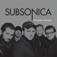 The Platinum Collection — Subsonica